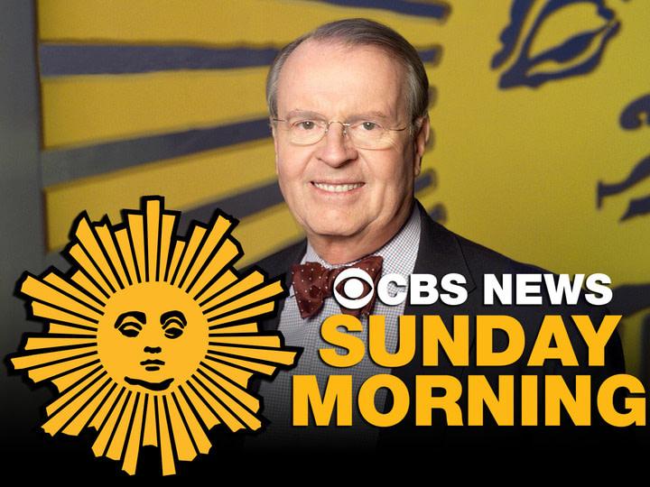 CBS Sunday Morning Show